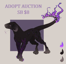 [OPEN] Adopt Auction 14 by sh3man