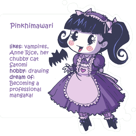 pinkhimawari's Profile Picture