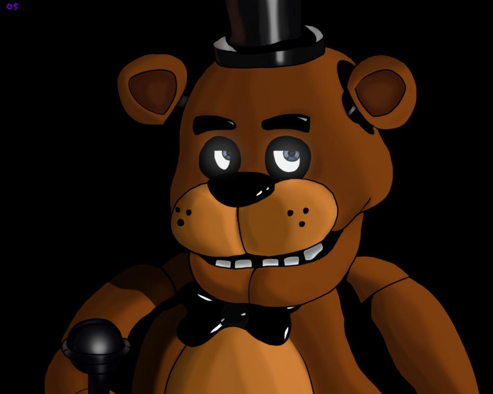 Freddy fazbear by petalblazewarriorcat on deviantart