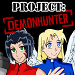 Project: Demonhunter Lit-Tag by jagris