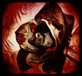DEAD ROSE ALIVE by KatTheLuvr
