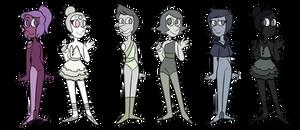 Pearl Challenge (7) (3/6 OPEN)