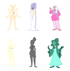 Opal Mystery Adopts (3/6 OPEN)