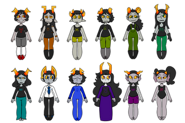 Extended Zodiac Adopts 4