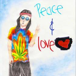 hippie snippy