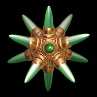 Goddess's Control Virus - Mutation 4