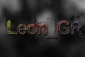 Leon1991GR's Profile Picture