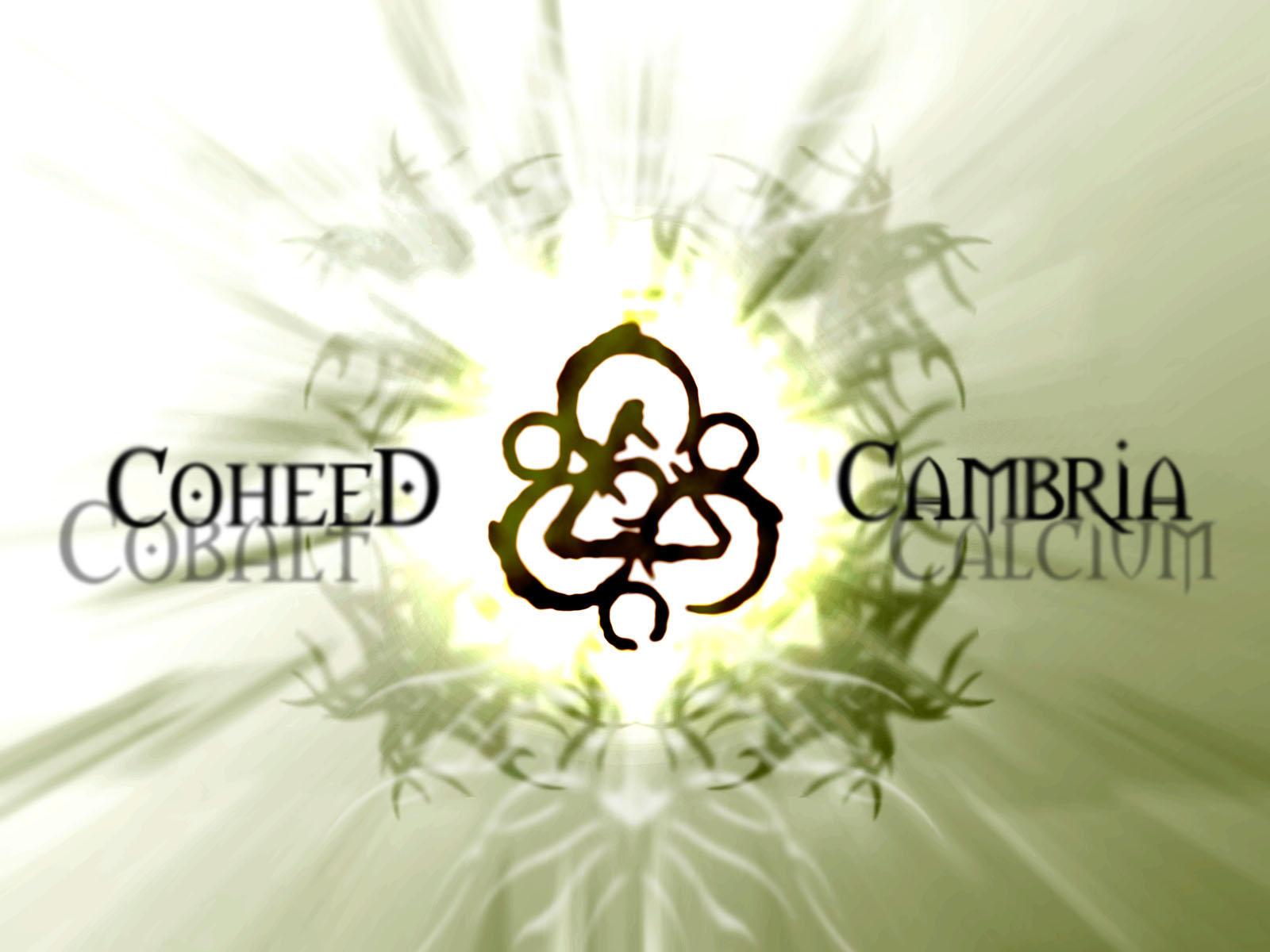 Nice Spread Coheed And Cambria Wallpaper