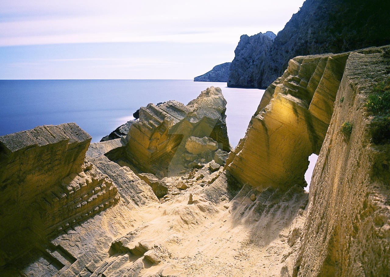Atlantis Ibiza Sa Pedrera by tonydspaniard on DeviantArt
