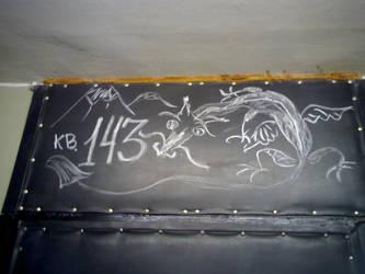 143 by tadrala