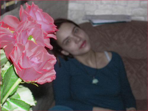 tadrala's Profile Picture
