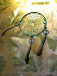 Just a dreamcatcher by tadrala