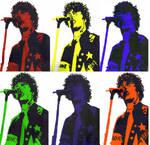 Billie Joe Armstrong POP