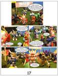 Great gundam egg hunt pg17