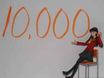 10,000!!! by TonioSteiner