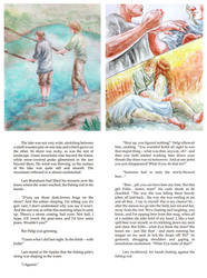 Midsummer. Pages 5-6