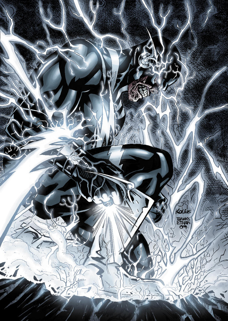 Into the speedforce Blackest_Night__Flash_1_Cover_by_M_Atiyeh