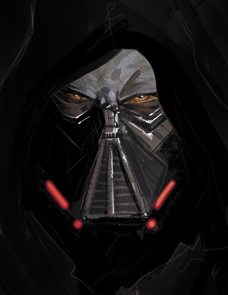 Old Republic Sith Warm Up by M-Atiyeh