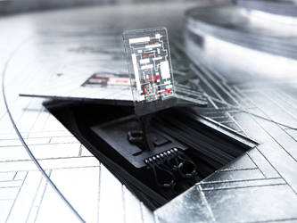 Floor LCD by Bettyson