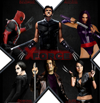 X-Force Live Action