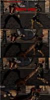 Tremor MK X Fatality