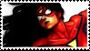 Spider Woman Stamp by SamoanVampCatt