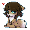 Pixel icon by Kireya