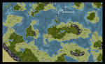Map of Pharona