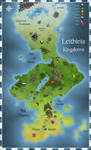 Leithinis Kingdoms