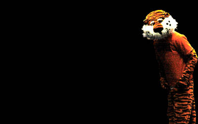 Aubie Background