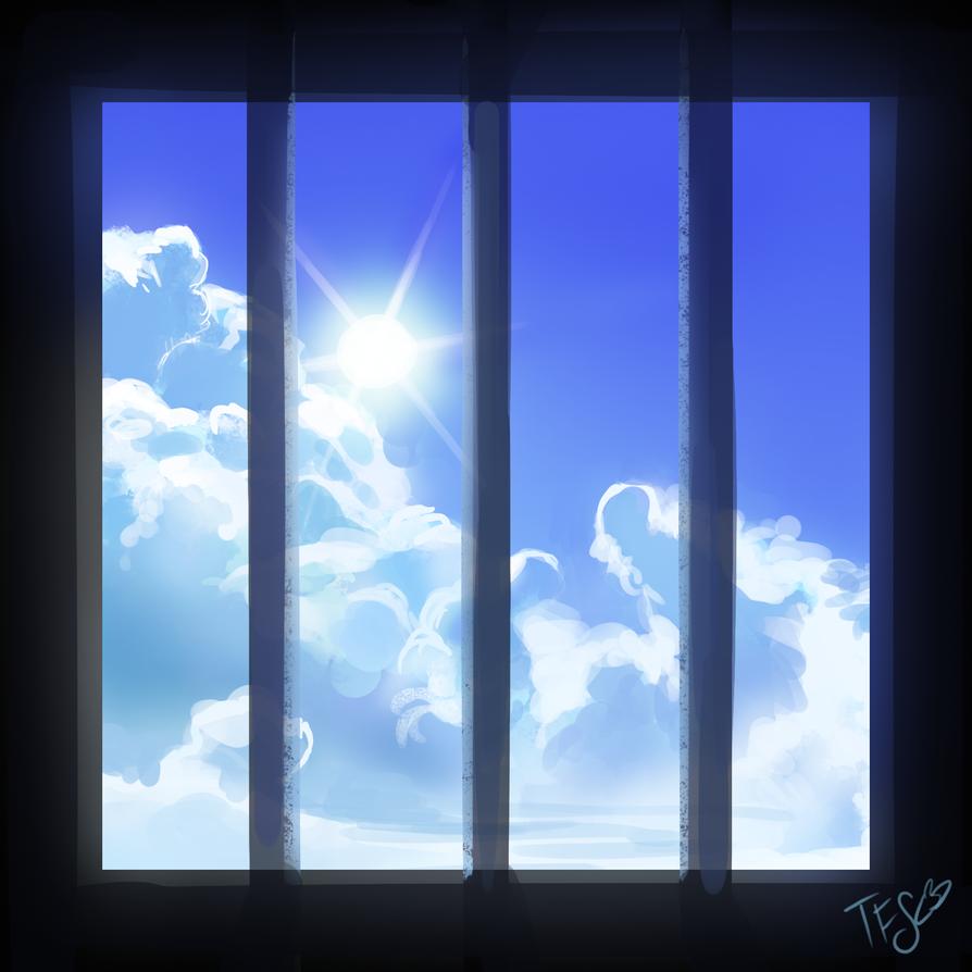 Square Sky by fluffySlipper