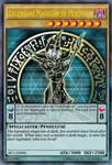 Legendary Magician of Pendulum [Pendulum Template]