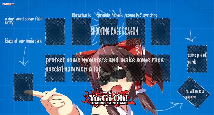 Playmat Template [WIP] by kyokugenpunch on DeviantArt