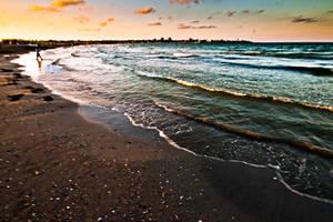 Black Sea. 1