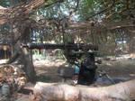 Tripod MG42