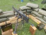 M60 On A Tripod