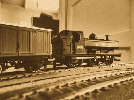 A Goods Train