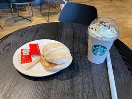 Starbucks Meal