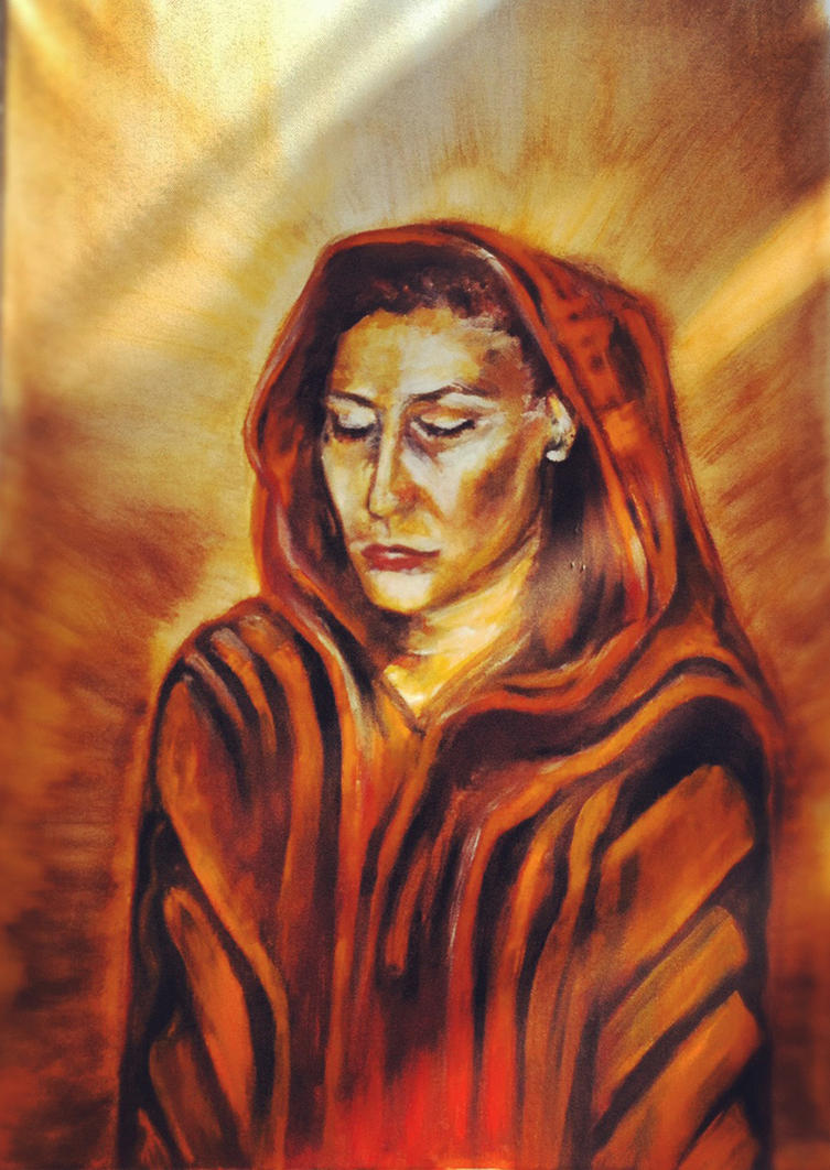 Andriana by MiSt-Stavi