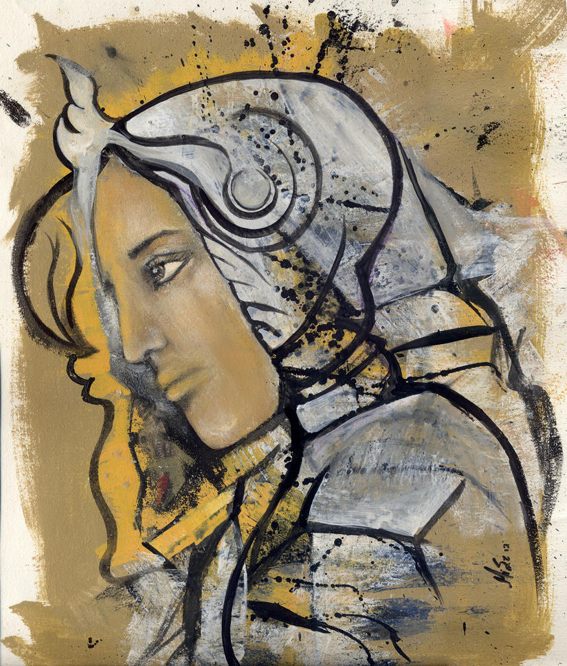 Cave Evolution by MiSt-Stavi