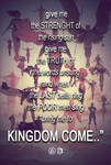 DC's Kingdom Come feat. Linkin Park by huatist