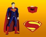 The DC Project: #6 Kal-El/Superman