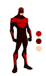 The Marvel Project: #2 Matt Murdock/Daredevil