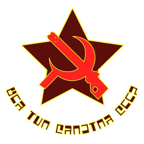 Communist Tau by AEtherGod