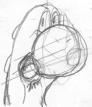 Avvy sketch