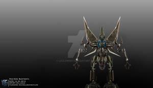 Transformers5 - Mini-Con Sawtooth Concept Art #2