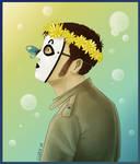 Flower Crown Timasky [NOT CREEPYPASTA]