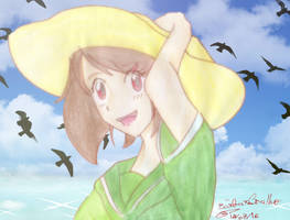 CE: Hikari summer