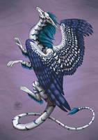 Winged by Svetoch-the-Veris