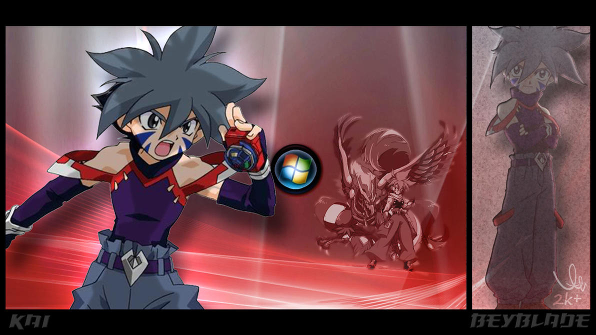 Beyblade kai wallpaper by a l2kplus on deviantart beyblade kai wallpaper by a l2kplus voltagebd Images